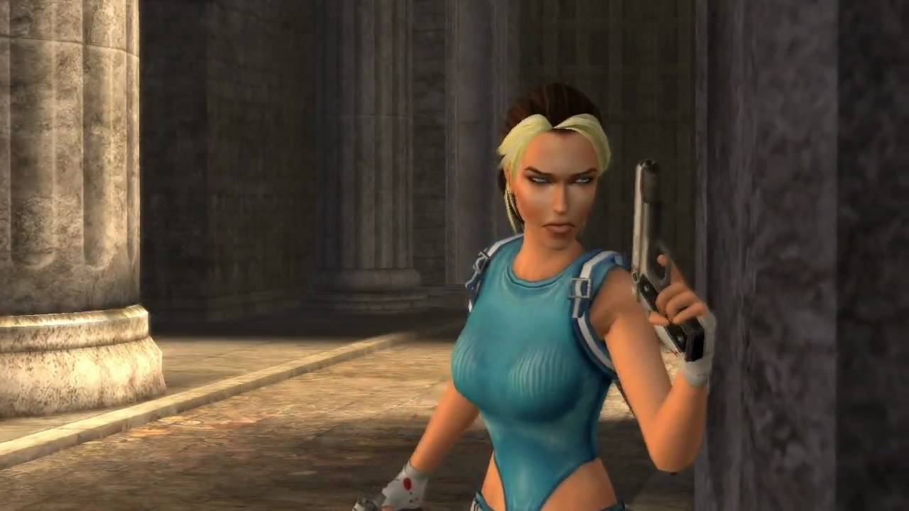Tomb Raider Anniversary Nude Patch Download - - esistor.com