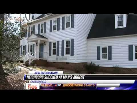 Hate crime hoax: Black man spray painted N word on his own home and set it on fire