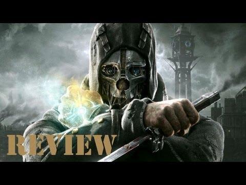 Видеообзор игры Dishonored с Борисом Репетуром
