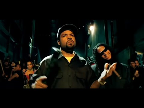Lil Jon  and  The East Side Boyz, Ice Cube - Roll Call