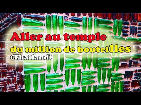 aller au temple du million de bouteilles