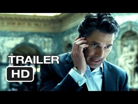 Closed Circuit Official Trailer #1 (2013) - Eric Bana, Rebecca Hall Movie HD