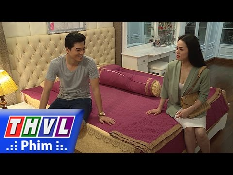THVL | Song sinh bí ẩn - Tập 29[5]: Bảo từ chối đề nghị đi du lịch của Nguyệt