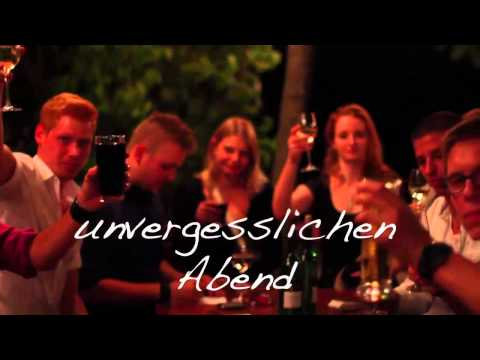 Beispiel: Heiraten im Waldrestaurant Zähringer Burg, Video: Waldrestaurant Zähringer Burg.