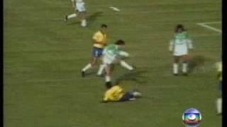 Eliminatórias Copa 1994: Brasil 0x2 Bolívia (1993)
