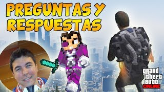 ¿Jetpack En GTA 5? ¿Willyrex O Vegetta777? En GTA 5