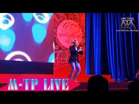 LIVE Khuôn Mặt Đáng Thương [The First] 19-03-2015