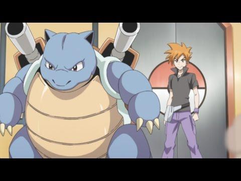 Pokémon Generations 3  - Challenger