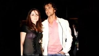 Sussanne, Hrithik heading towards splitsville?