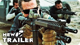 Top Upcoming Action Film Trailers 2018 | Trailer Compilation 🔥🔥🔥