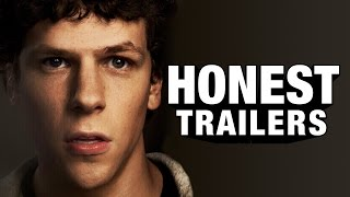 Honest Trailers - The Social Network