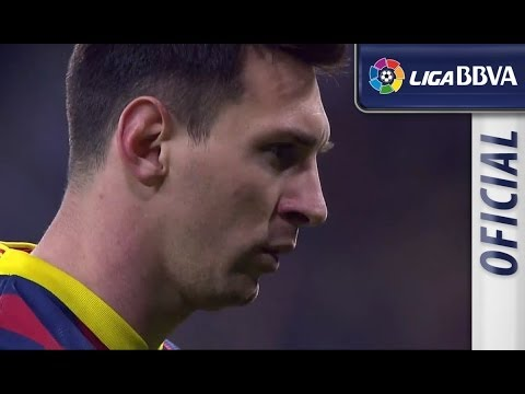 Resumen | Highlights Real Madrid (3-4) FC Barcelona - HD