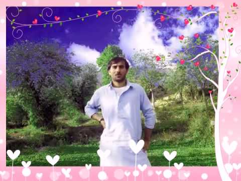 Kabal Jan & Wagma 2014 Sad Tappay by GulNoor Zeran Lalmay Parachinar