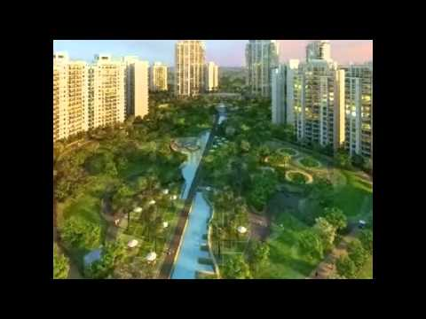 aurumestates.com announces bookings open for Central Park-II, Sohna Road, Gurgaon