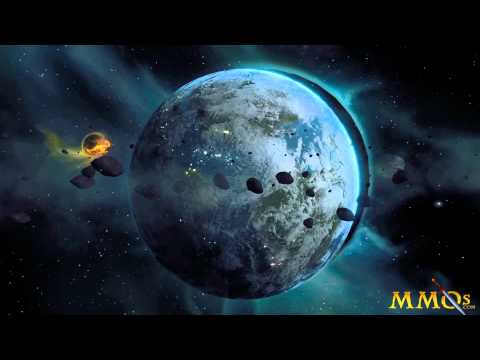Planet Calypso Trailer, Unofficial trailer created for planet Calypso of Entropia Universe game.