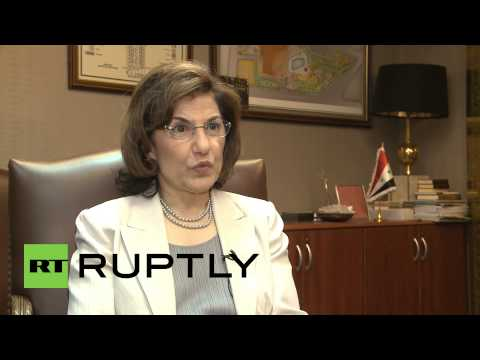 Syria: 'Syrian people voted to restore peace and security' - Assad advisor