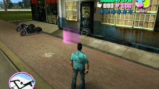 Grand Theft Auto: Vice City Episodio 14