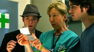 [Dr 420 Stoner Comedy Trailer]
