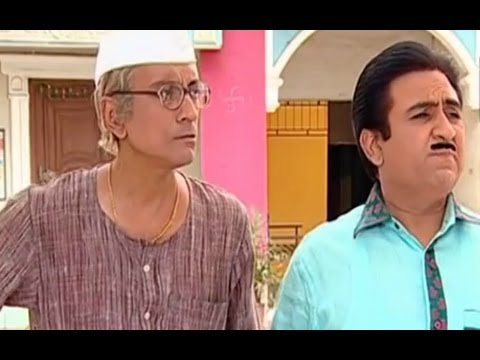 Tarak Mehta Ka Oolta Chasma 18th April 2014 Full Episode