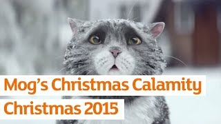 Sainsbury's 2015 Christmas Commercial