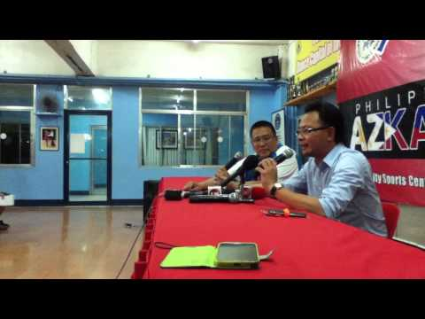 Malaysia Post-Match Press Conference vs Philippines