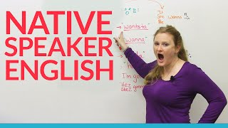 How to speak naturally in English: Reduction Mistakes