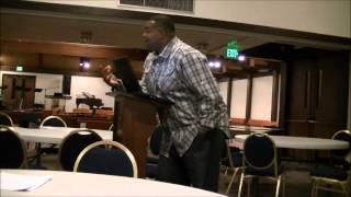 Pastor Larry Austin - Wed Bible Study 11-28-12 - The Preeminence of Christ - Part 2