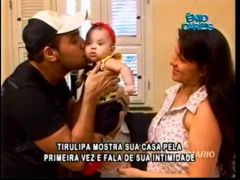 Ênio Carlos. Tirulipa - 06-11-11 Parte 5