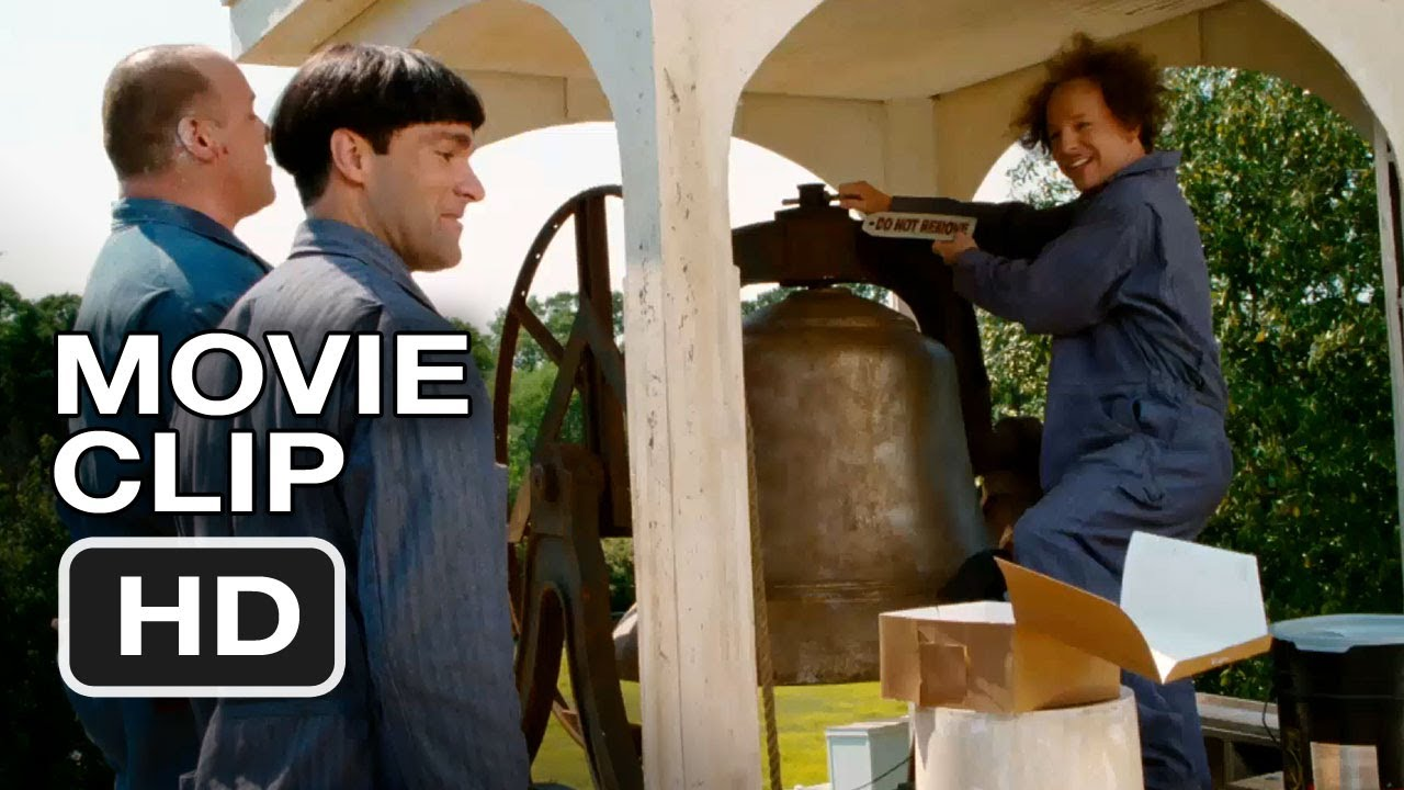 The Three Stooges 2012  Movies Torrents