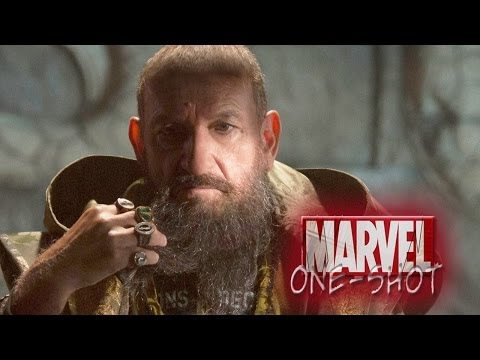 Ben Kingsley Confirmed For Next Marvel One-Shot