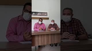 TV FOCO EM NOTÍCIA -
