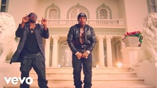 Rich Gang ft. Kendrick Lamar: 100 Favors