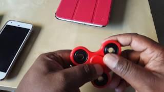 The Lamest Fidget Spinner Tricks EVER!