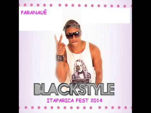 Black Style - Itaparica Folia 2014 • CD COMPLETO
