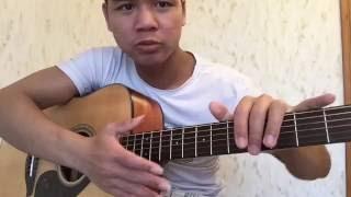 Bài 62: Xác định nhanh hợp âm khi nghe nhạc, không cần biết tone