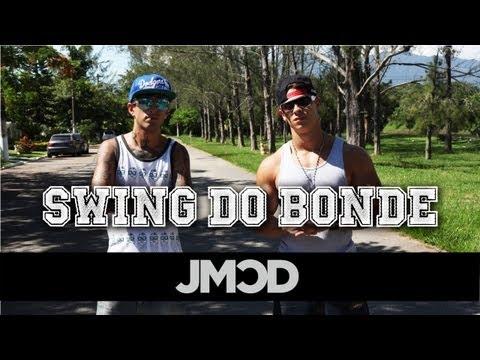 Bonde da Stronda - Swing do Bonde part. Alandin (Videoclipe Oficial)