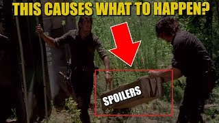 The Walking Dead Season 8 Episode 5 Spoilers & New Pictures + Great Pictures From TWD 805 Sneak Peek