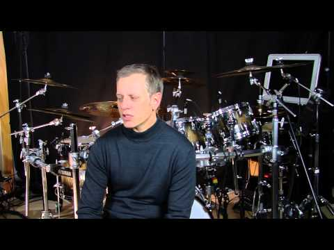 Dave Weckl: Game-Changing Moment