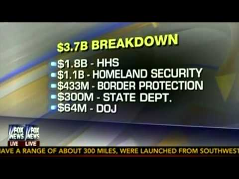 Fox News Isn't Listening To Its Own Reporting On Border Security