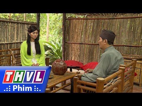 THVL | Trần Trung kỳ án - Tập 28[2]: Ngọc Nhi bối rối khi biết Trần Trung qua hỏi cưới mình