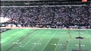 San Fransisco 49ers V Dallas Cowboys 1995 The First 13