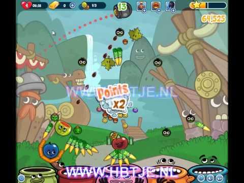 Papa Pear Saga level 338
