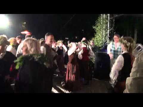 Ligo Riga Dzeguzkalna. Pt 5