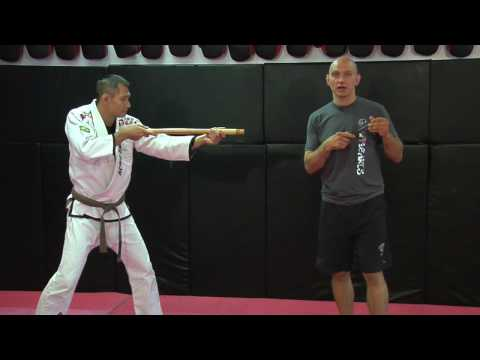 Two WORST Martial Arts Techniques Ever!