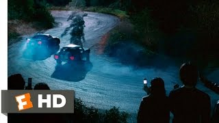 The Fast And The Furious: Tokyo Drift (11/12) Movie CLIP