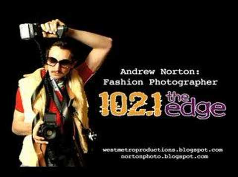 Andrew Norton: Fashion Photographer