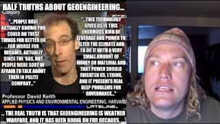 Was Typhoon Haiyan/Yolanda Weather Warfare? Geoengineering