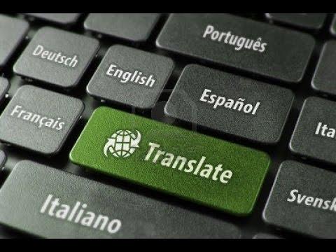 طريقة ترجمة الافلام الاجنبية إلى اللغة العربية بدون برامج