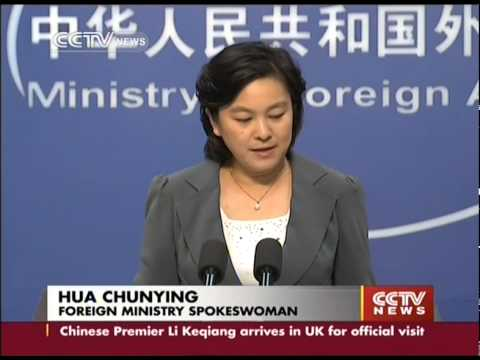 China urges the Philippines to stop provocative actions