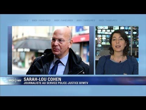 Un proche de Buisson confirme l'existence des enregistrements de Sarkozy - 15/02